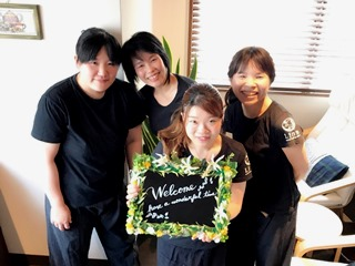 Linn恵比寿 -natural healing salon-