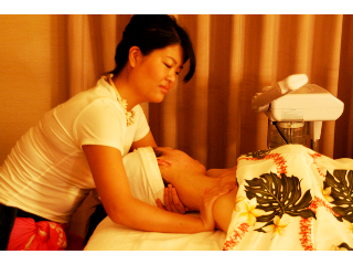 Hawaiian Healing and Relaxation Salon Mahana(マハナ) 銀座店