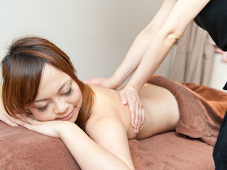 Linn恵比寿 -natural healing salon--4
